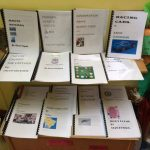 some of our new books