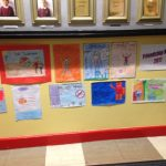 Mrs. Dunleavy's 6th class