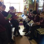 Reading to  different audiences
