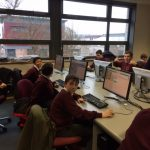 Coding in the LYIT