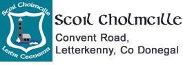 Scoil Cholmcille
